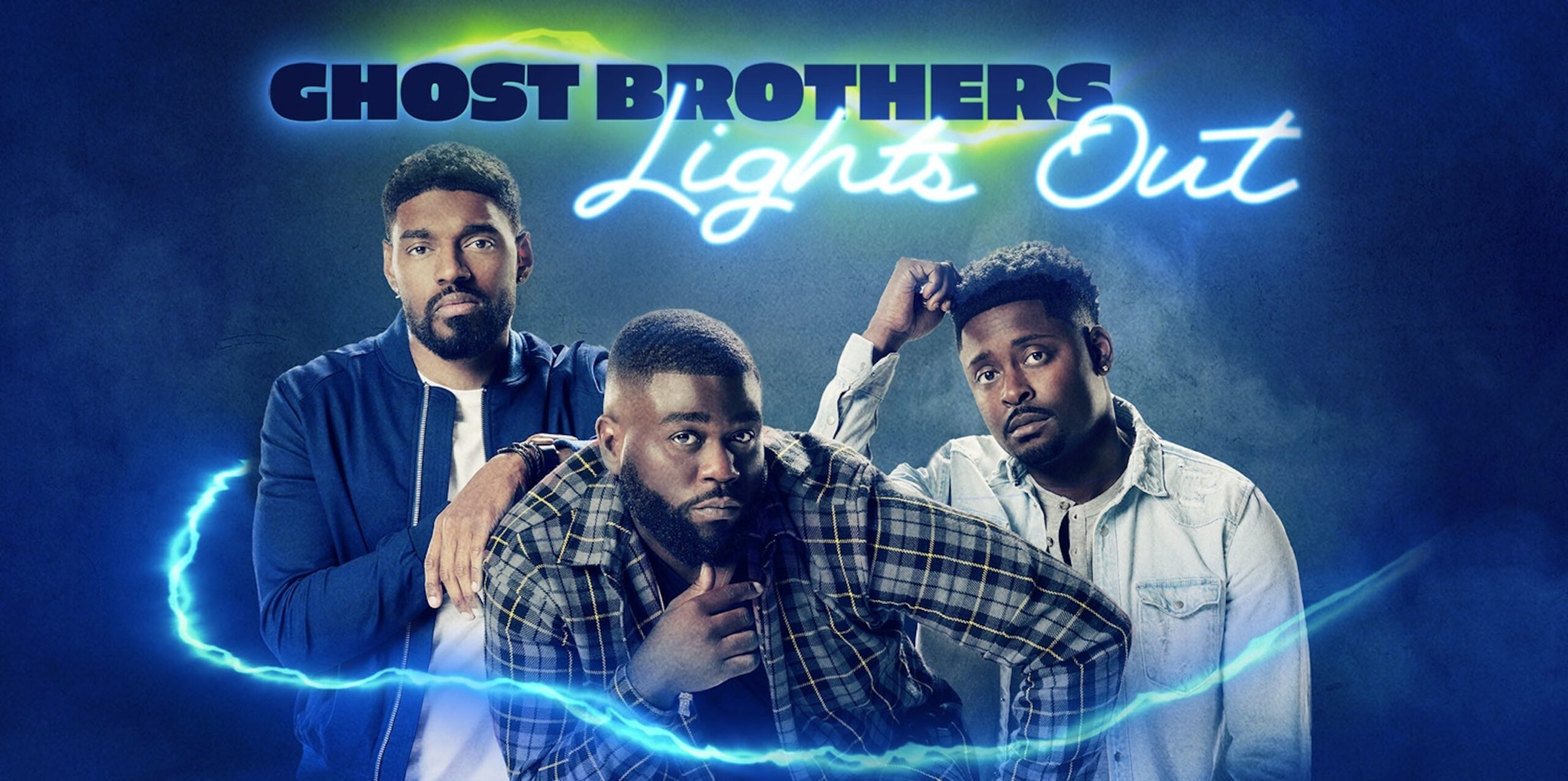 Ghost Brothers Pic